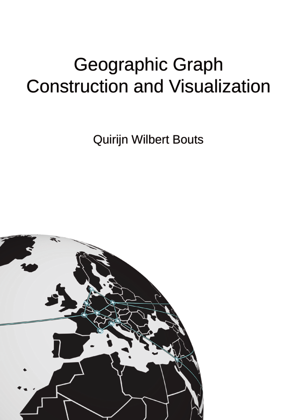 applied geometric algorithms group geographic graph construction and visualization quirijn bouts
