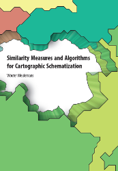 Similarity Measures and Algorithms for Cartographic Schematization